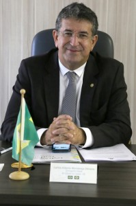 Carlos Alberto Mendonça