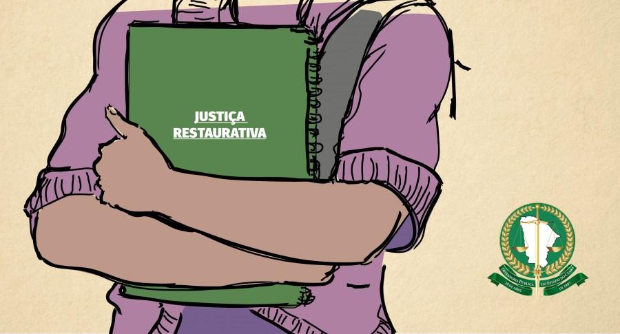 Defensoria inscreve candidatos para atuarem em programa de justiça restaurativa
