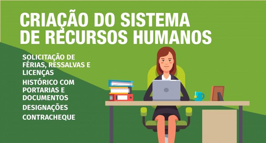 recursos humanos - intranet