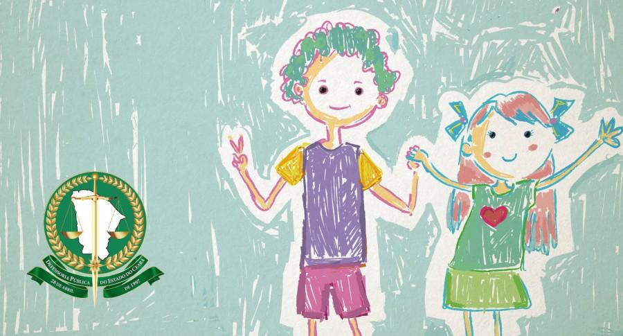 Defensores públicos têm papel fundamental na proteção das crianças e jovens