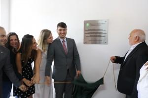 Inaugurada nova sede da Defensoria Pública em Pacatuba