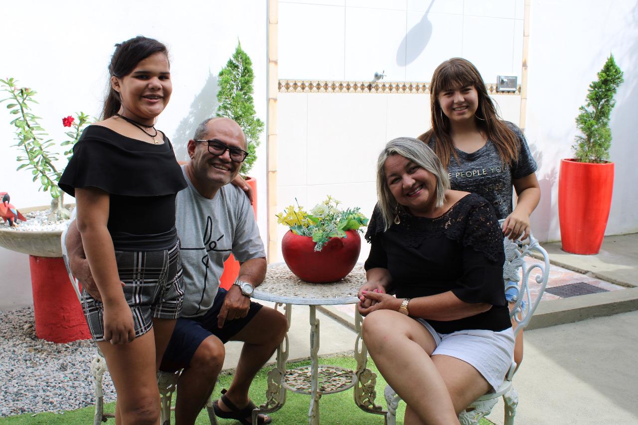 82% das crianças e adolescentes disponíveis para adoção em Fortaleza não têm pretendentes.