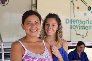 Defensoria em Movimento promove acesso à justiça em Iguatu