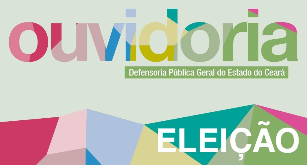 OUVIDORIA ELEICAO