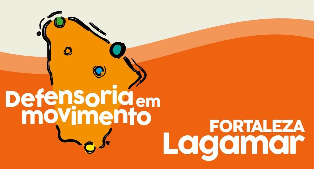 Defensoria em Movimento realiza atendimentos no Bairro Lagamar