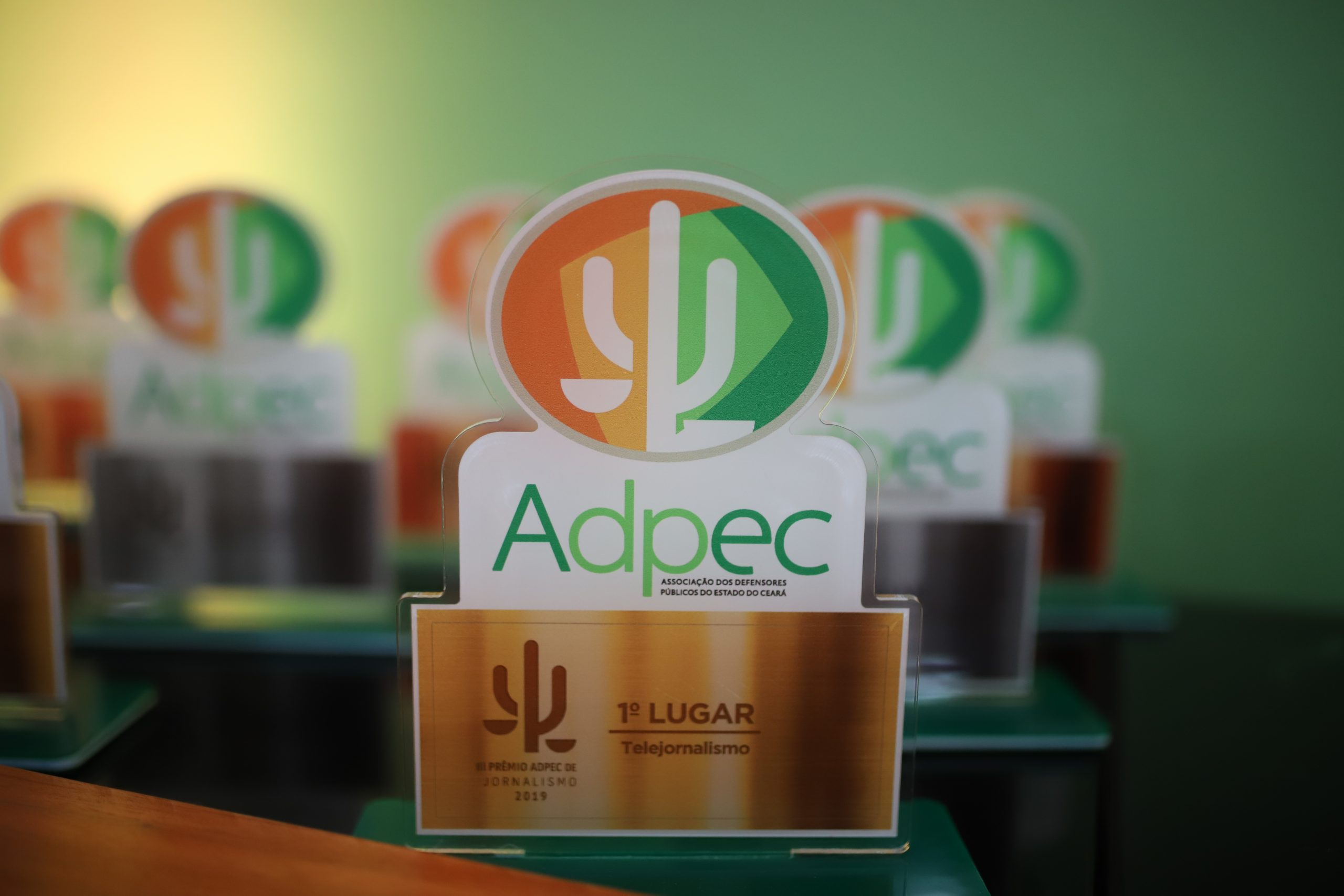 III Prêmio Adpec de Jornalismo