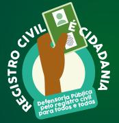 Registro Civil é Cidadania