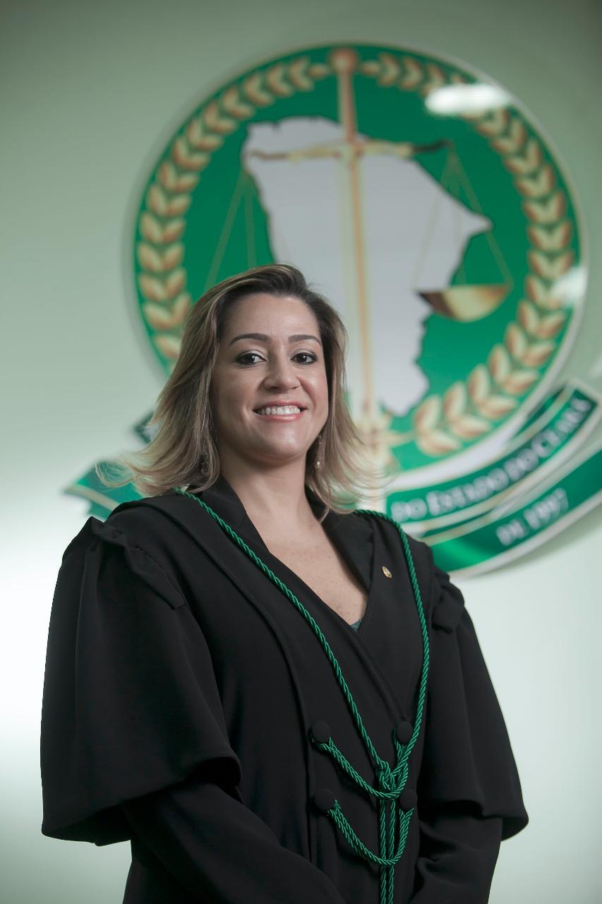 Amélia Soares da Rocha