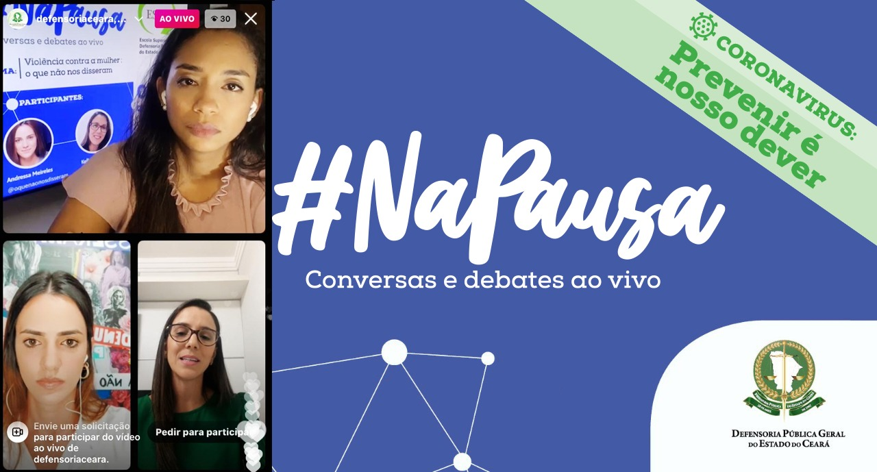 """Até o meu sotaque voltou, à medida que a minha autoestima foi resgatada"", comenta Andressa Meireles sobre romper o ciclo de violência doméstica"